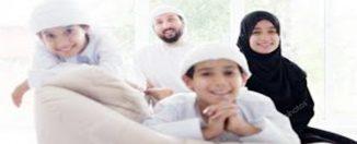 Rahasia Keluarga Bahagia