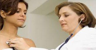 Kesehatan Tubuh Wanita