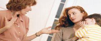 cara menghadapi mertua ikut campur urusan rumah tangga