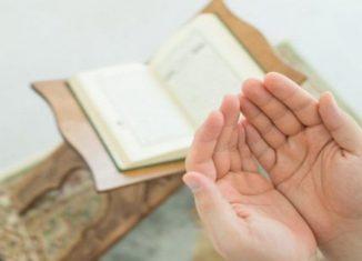 doa menghilangkan rasa sakit