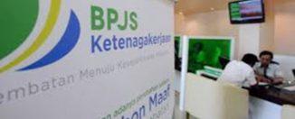 Klaim BPJS Ketenagakerjaan