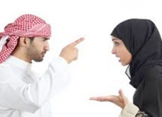 cara memperbaiki hubungan suami istri