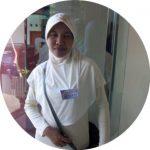 Ny.Neni Basri, 38th,Ibu Rumah  Tangga  Pekanbaru